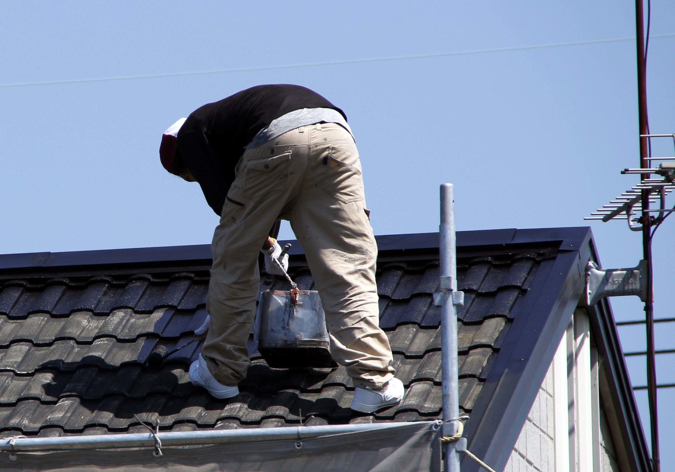 屋根工事をご検討中の方